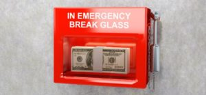 Emergency Savings Fund - What To Do If You Are Broke