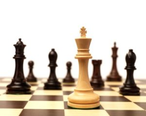 broke and need money fast - Chess Strategy