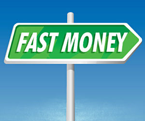 broke and need money fast - Fast Money
