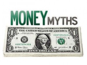 broke and need money fast - Money Myths