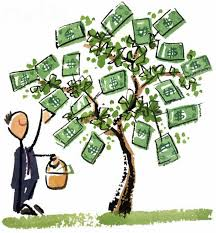 broke and need money fast - Money Doesn't Grow On Trees