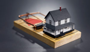 broke and need money fast - Don't Fall Into The Refinancing Trap